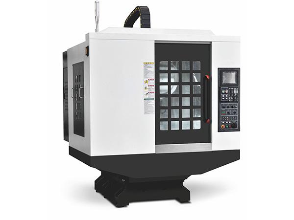 雕铣机:国产模具将取代进口冲压模具